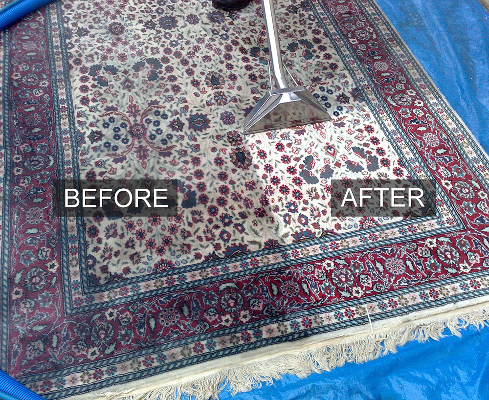 Why opt for eco friendly carpet cleaning?