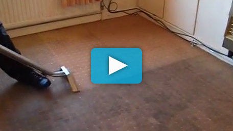 Carpet Cleaning Video 4