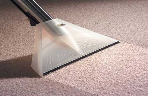 Carpet Cleaning Services for New Year Freshness