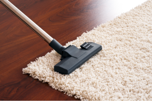 Carpet cleaning in Birkenhead