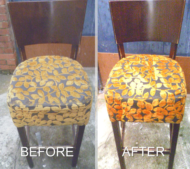 furniture cleaning wirral service