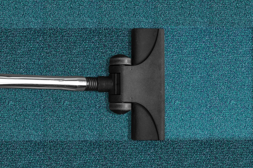 Welcome National Spring Cleaning Week with The Wirral Carpet Cleaner