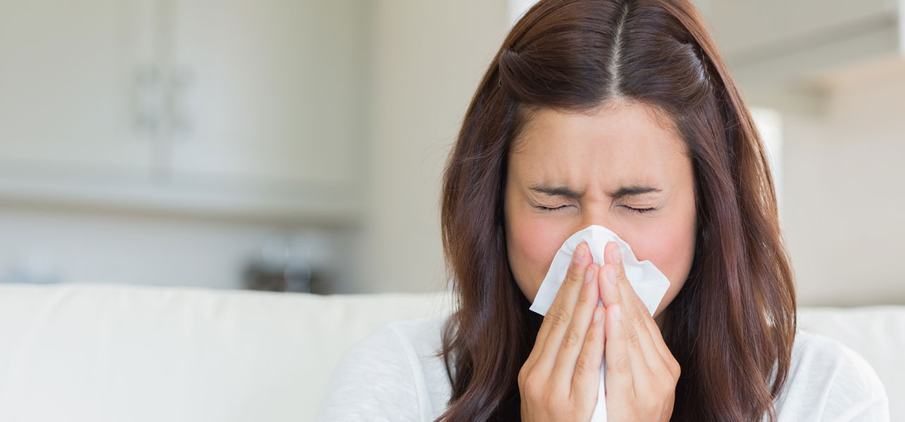 Are You Suffering From Allergies? Professional Carpet Cleaning Could Help!